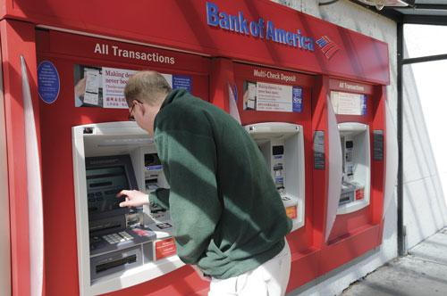 South Carolina tax refund recipients will be able to receive their refunds on a pre-loaded Bank of America debit card instead of a paper check.