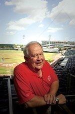 Owning Jacksonville Suns more business than baseball for Bragans