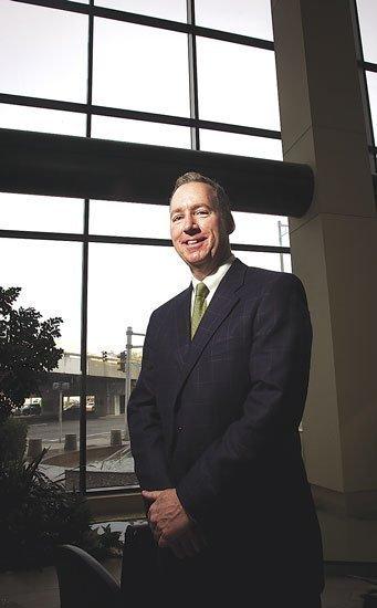 Bill Spinner, principal, Spinner Construction LLC.