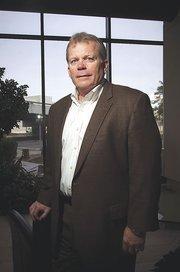 Mark Scott, Pearmak Consulting.