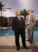 Apartment sales indicate return to multifamily investments