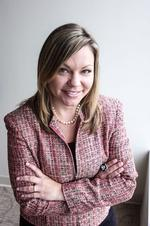 Connections: Cheryl Canzanella chairs the Young Advisor Team