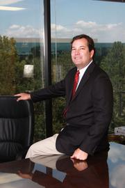 Lance Windley is Dixon Hughes Goodman LLP's new top executive for  Jacksonville and Florida.