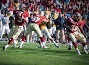 No. 20 - Florida State University Average attendance: 71,270 Conference: ACC