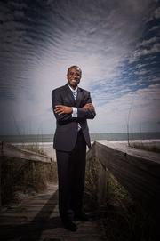 Nathaniel Herring's position of Jacksonville market president at Fifth Third Bancorp is being eliminated.