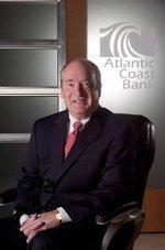 Atlantic Coast Bank looks for help