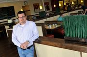 Chris Tomasso, chief marketing officer for First Watch, came to town last week to oversee the opening of the chain's first Northeast Florida restaurant in Jacksonville Beach.  First Watch intends to open a second restaurant in Mandarin in September.