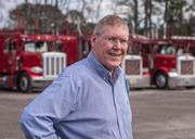 Proficient Auto Transport CEO Kirk Williams expanded his business from 19 to 92 auto haulers. He is pitching for his company this weekend at The Florida Venture Capital Conference in Ponte Vedra Beach.