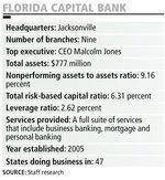 New money gives Florida Capital Bank new life