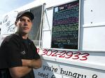 Food trucks may no longer have to have a home base