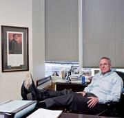David Wells is a Gunster shareholder and a member of the firm's business litigation practice.