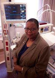 Althea Whitehead, St. Vincent's Medical CenterAward: NurseRead the profile here.