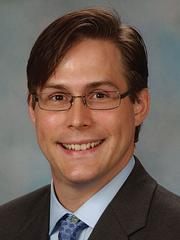 Dr. William Freeman, Mayo Clinic FloridaAward: PhysicianRead the profile here.