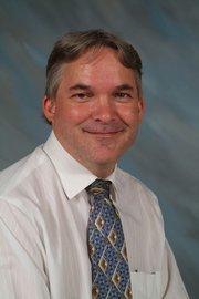 Dr. Michael Haas, University of Florida College of Medicine — JacksonvilleAward: ScientistRead the profile here.