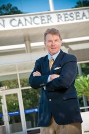 Dr. John Copland, Mayo Clinic FloridaAward: ScientistRead the profile here.