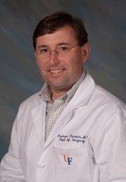 Dr. Andrew James Kerwin, Shands JacksonvilleAward: SurgeonRead the profile here.