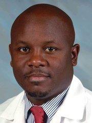 Dr. Kenyatta Lee, University of Florida College of Medicine — JacksonvilleAward: PhysicianRead the profile here.
