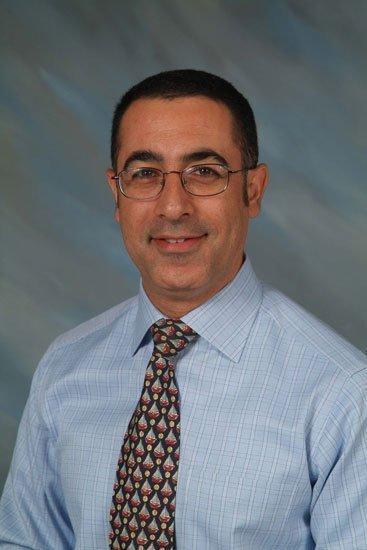 Nizar Maraqa, University of Florida College of Medicine — Jacksonville, Health Care Heroes Class of 2012