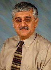 Dr. Mobeen Rathore, University of Florida College of Medicine —Jacksonville; UF CaresAward: ScientistRead the profile here.