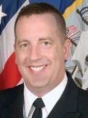 Lt. Cmdr. Ken Meehan, Naval Hospital JacksonvilleAward: OrthopedicsRead the profile here.
