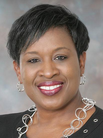 Lynn Sherman, Baptist Health. Health Care Heroes Class of 2012