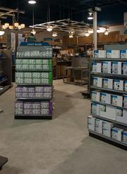 HomeParts in Jacksonville Beach will feature home improvement supplies from Interline Brands Inc.