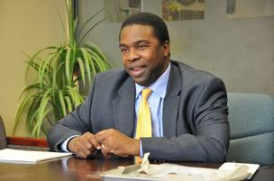 Mayor Alvin Brown has named his nominees to the Downtown Investment Authority.