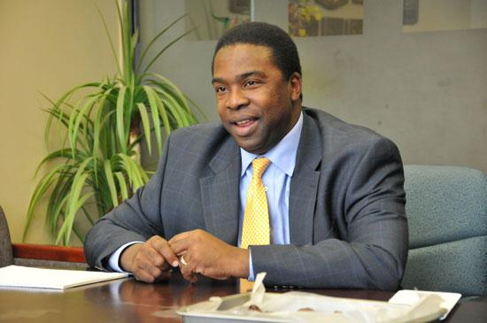 A UNF poll shows Mayor Alvin Brown has a 70 percent approval rating.