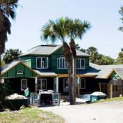 New construction in the 900 block of Ponte Vedra Boulevard.