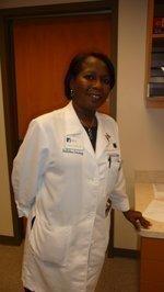Spotlight: Radiology was her destiny