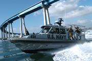 Three patrol boats are expected at Mayport in fiscal 2012 or 2013.
