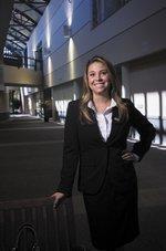 Mentorship moved UNF student toward leadership