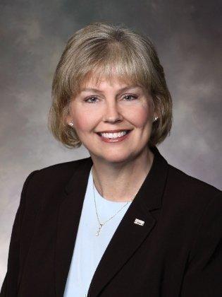 Linda Persandi, executive vice president SunTrust Bank of North Florida
