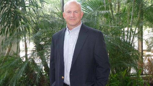 Peter Anderson is vice president of Pattillo Construction Co.