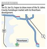 St. Joe hopes to boost business with RiverTown investment