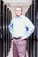 Data centers cashing in on cloud trend