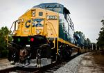 CSX customers to build, expand facilities and create jobs