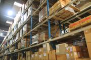 PCLiquidations.com has a 40,000-square-foot warehouse in Jacksonville with a large stock of information technology equipment.