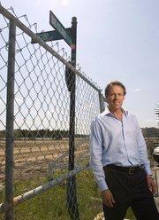 Steve Broome, managing partner of TriBridge Residential.