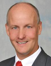 Craig Thomas, senior vice president government and consumer markets, Florida Blue