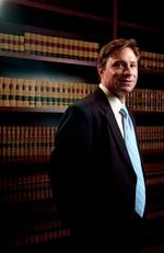 <strong>McClary</strong> is working to expand his law firm's reach