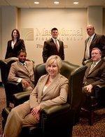 Financial Design Associates offers teamwork environment