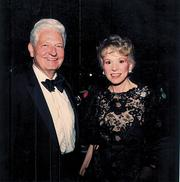Bryce and Sara Barton took over Sligh's department store in Downtown Jacksonville in 1964 and sold the business to Sharon Batten in 2002.