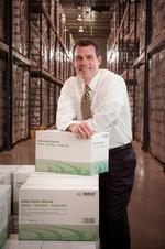 <strong>Hilton</strong> made PSS' supply chain more efficient