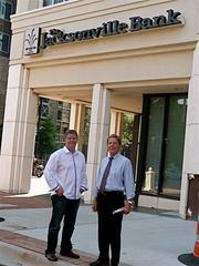No. 8 The Jacksonville BankLocal Deposits: $521 millionLocal Branches: 9Market Share: 1.14 percent