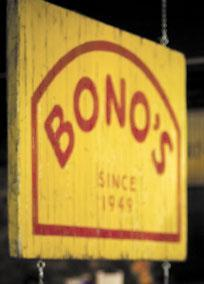 Bono's Barbeque & Grill, Vero Beach