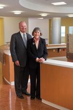 Weavers give $10M to benefit Wolfson Children's Hospital behavioral health services