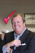 Peter Lynch brought Winn-Dixie 'back to life'