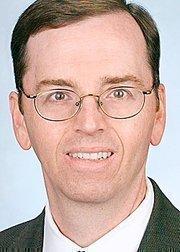 Randy Chesak