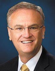 Hugh Greene, president and CEO, Baptist Health of Northeast Florida